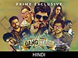 Gangstars - Season 1 (Hindi)