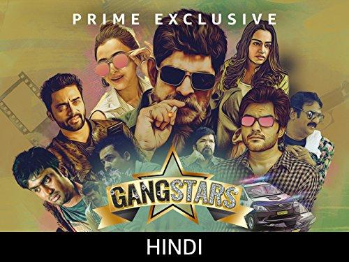 Gangstars - Season 1 (Hindi)