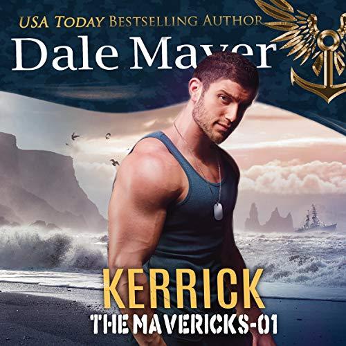 Kerrick cover art
