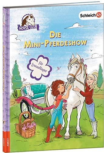 SCHLEICH® Horse Club – Die Mini-Pferdeshow