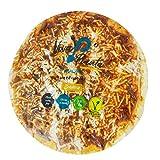 Viva Planta Pizza Boloñesa Vegana | con Sheese 100% sin lácteos queso 310g (Pack de 3)