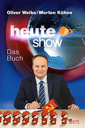 heute show: Das Buch