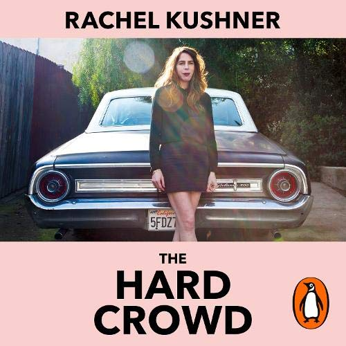 The Hard Crowd cover art