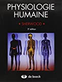 Physiologie humaine - De Boeck - 16/02/2015
