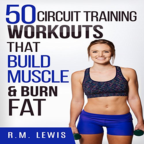 Circuit Training Workouts cover art