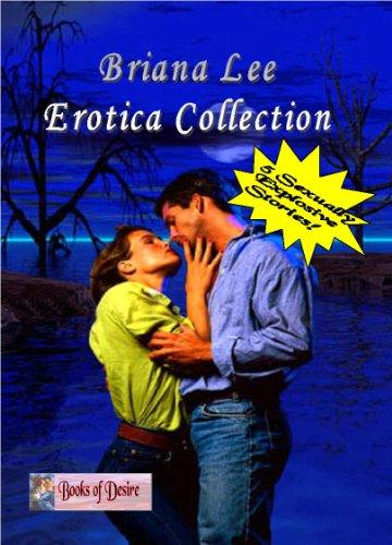 Briana Lee Erotica Collection (English Edition)