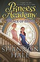 Palace of Stone (Princess Academy)