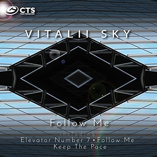 Vitalii Sky