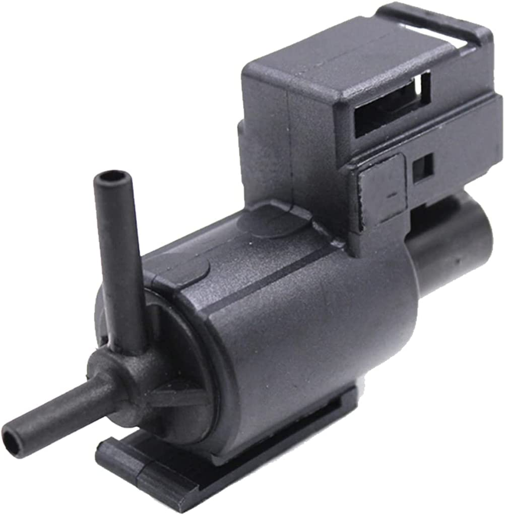 Exhaust Free shipping Gas Solenoid Valve Switch EGR Vacuum VSV Large discharge sale