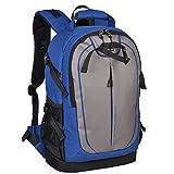 XSY Moda Impermeabile Zaino Fotocamera Multifunzionale Fotografico Borsa per Laptop Viaggi Backpack Bag DSLR SLR Accessori Stoccaggio