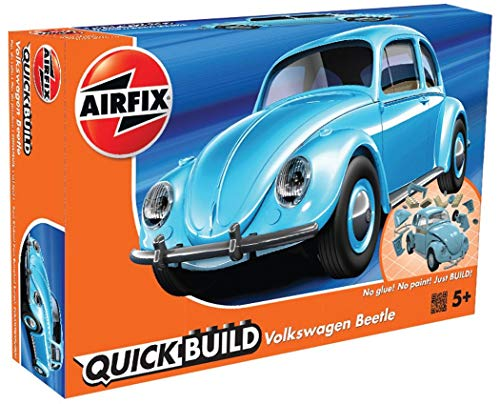 Airfix J6015 Quick Build VW Beetle Model Kit