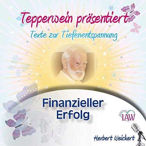 Tepperwein präsentiert - Finanzieller Erfolg Titelbild