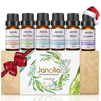 Janolia ätherische Öle Reine