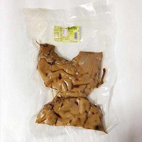 熟豚肚半切 味付け豚の胃(ガツ) 燻製品 熟食 冷蔵 日本産 250g