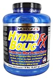 Product thumbnail for Muscle FX Hydrobolic Hydrolyzed Whey Protein Isolate