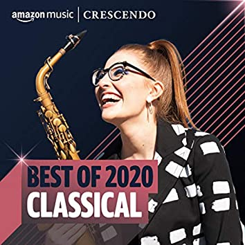 Best of 2020: Classical