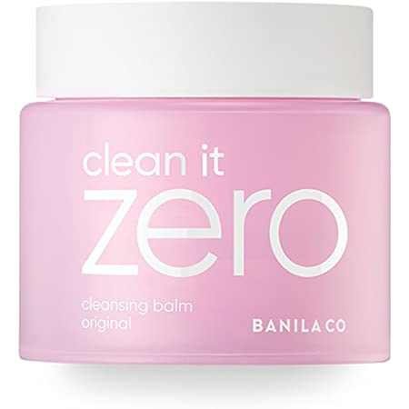 BANILA CO  バニラコ クリーン イット ゼロ クレンジング バーム オリジナル / Clean It Zero Cleansing Balm Original 180ml [並行輸入品]