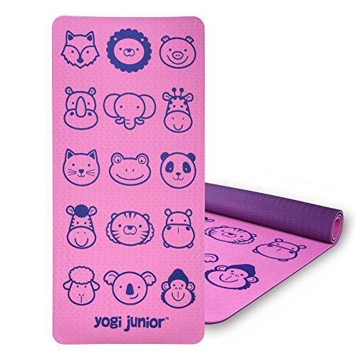 Yogi Junior Kids Yoga Mat