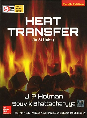 Heat Transfer (SIE) (SI Units)