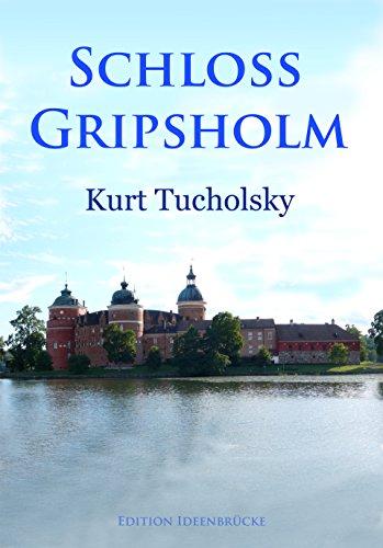 Schloß Gripsholm: Urlaubsroman