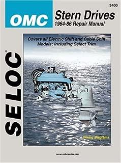 omc parts manual
