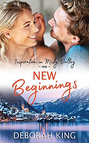 New Beginnings: Love Blooms When Strangers Become Friends and Friends Grow Into Family by [Deborah King]