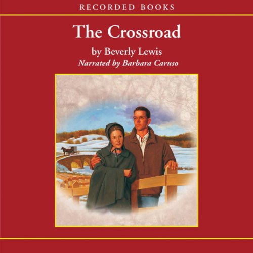 The Crossroad cover art
