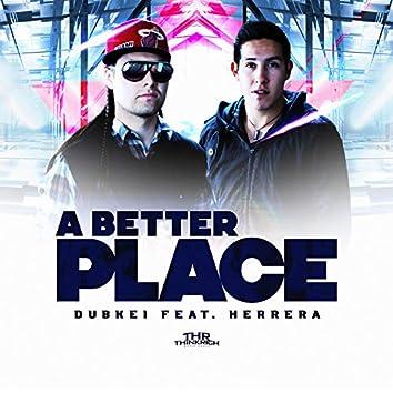 A Better Place (feat. Herrera)