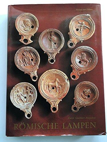 Katalog der römischen Lampen des Rheinischen Landesmuseums Trier: Bildlampen und Sonderformen