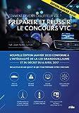 Préparer et réussir le concours VTC - Comment devenir chauffeur VTC ?