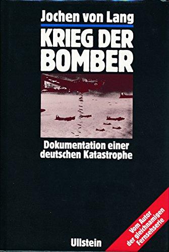 Krieg der Bomber.