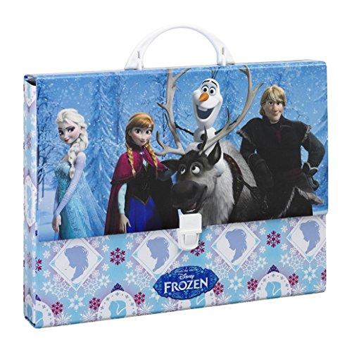 Frozen - kartonnen koffer (Safta 511615694)