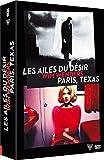 Coffret Wim Wenders 2 DVD - Les Ailes du désir / Paris, Texas