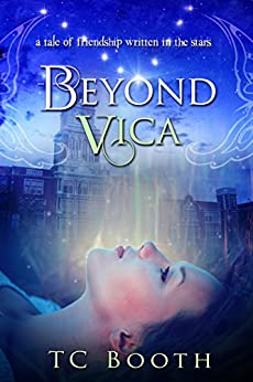 Beyond Vica by [T. C. Booth]