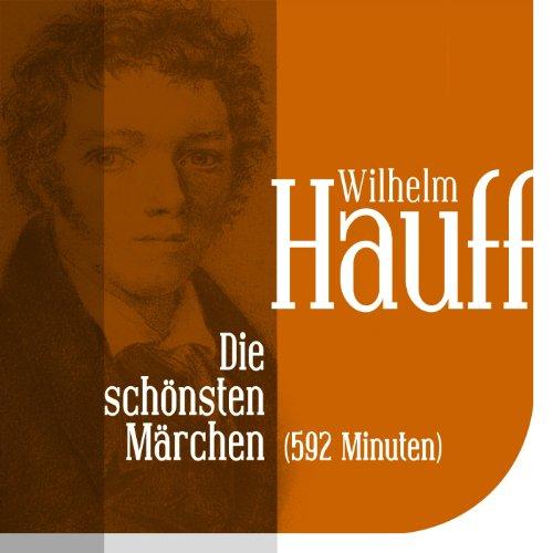 Die schönsten Märchen von Wilhelm Hauff Titelbild