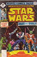 Best star wars comic 1978 Reviews