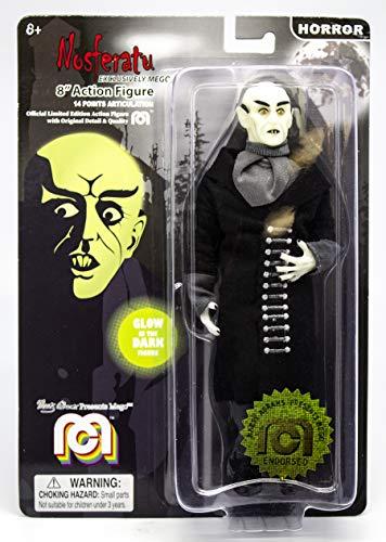 Bizak Figura Mego 20 cm Nosferatu (64032975)