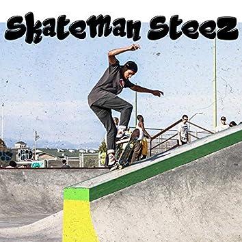 Skateman Steez (feat. Shmoplife Dookie)