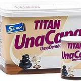 Titan 69630234 - Pintura plástica mate PIEDRA SUAVE Titan UNA CAPA