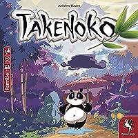 Takenoko #1