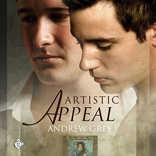 Artistic Appeal audiobook cover art
