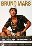 Bruno Mars - Magic World, München 2017 »