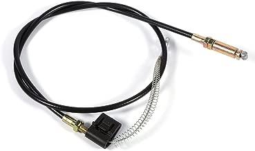 Fauteuil inclinable câble Chaise Canapé Poignée câble Canapé Levier de déblocage câble de remplacement