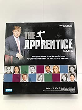 Best the apprentice game Reviews