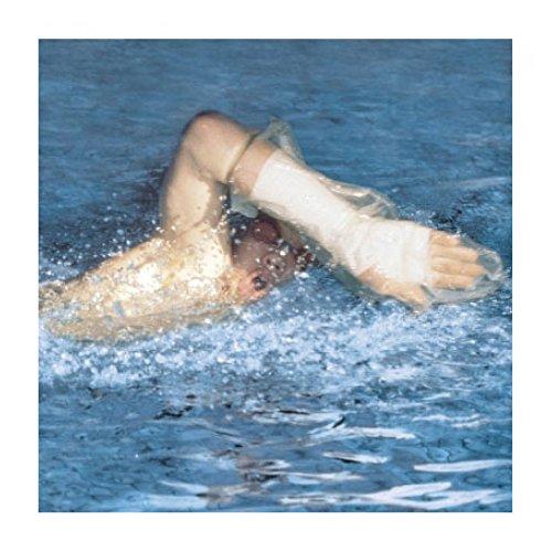 Aqua Protect, Schutz vor Wasser und Feuchtigkeit, Unterarmschutz für Erwachsene