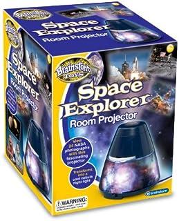 brainstorm E2005 Space Explorer Room Projector