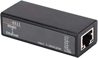 Serial Network Server, Durable 96MHz Automatic Serial Framing NTP Function Ethernet Serial Server, for MIPS MCU 16MB Flash