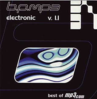 b.p.mp3 Electronic v. 1.1