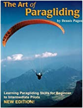 art of paragliding
