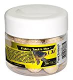 Fishing Tackle Max 10C7201416C10 Amino Flash Virus Pop Ups para Trucha, Flotante Boilie, 16mm